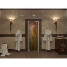 Стекляная дверь Doorwood Арт-4