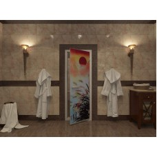 Стекляная дверь Doorwood Арт-10