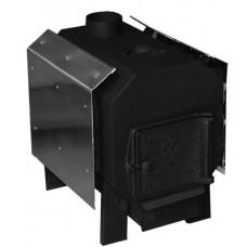 Печь отопительная» Кадет-1» 50 куб.