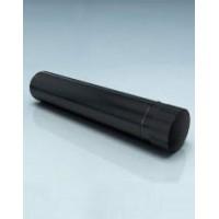 Дымоход одностенный, D-150, L-0,5м