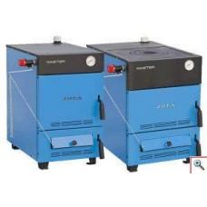 ZOTA Master-12 - Котел отопительный твердотопливный комбинированный