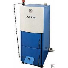 ZOTA Mix-50 - Котел отопительный твердотопливный комбинированный