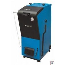 ZOTA Carbon 40 - Котел отопительный твердотопливный угольный стальной
